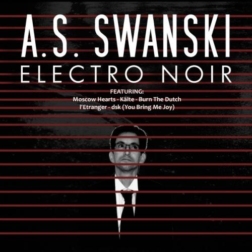 A. S. Swanski - Electro Noir