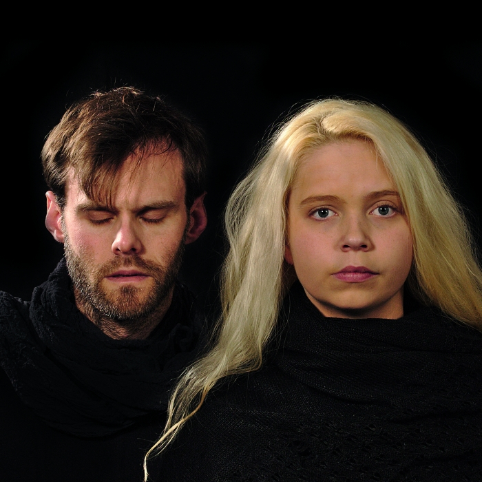 Bergman & Björling