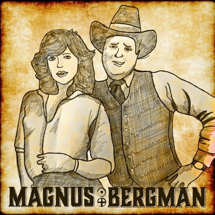 Magnus Bergman