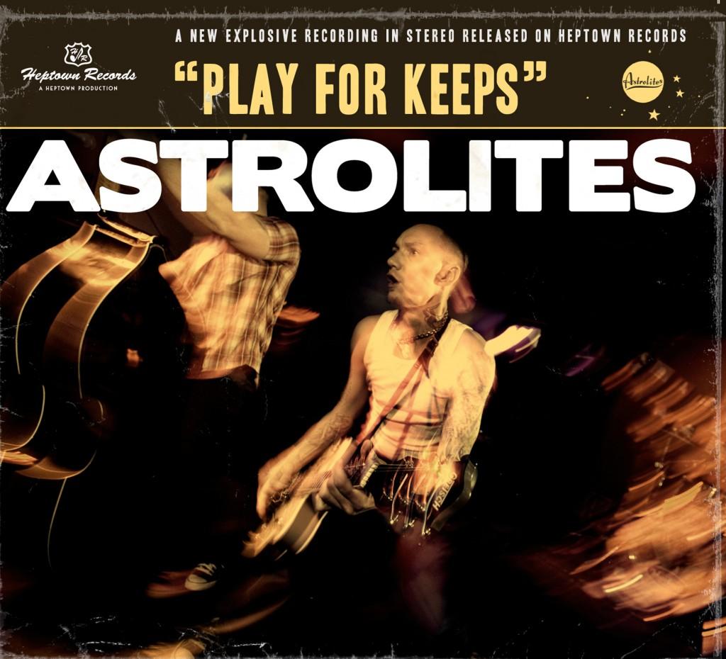 Astrolites