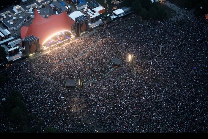 Roskilde-festivalen