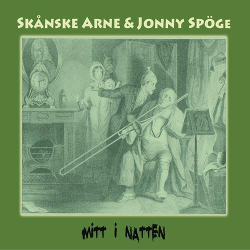 Skånske Arne & Jonny Spöge