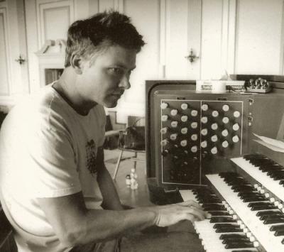 Stuart Dahlquist