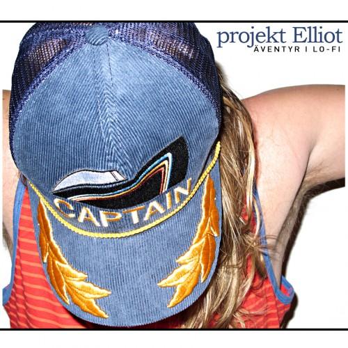 Projekt Elliot