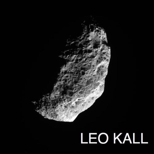 """Leo Kall - """"Newtons lagar"""""""