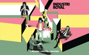 Industry Royal
