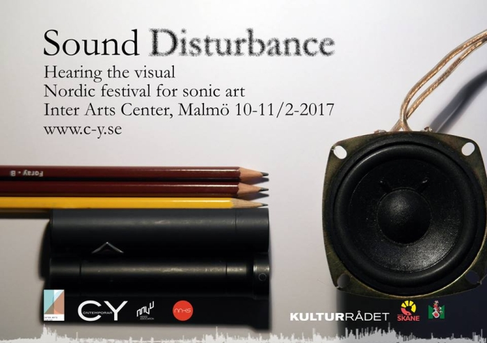 Sound Disturbance